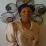 Church Coordinator, Evangelist Carlotta Beverly