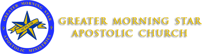 Greater Morning Star Apostolic Church